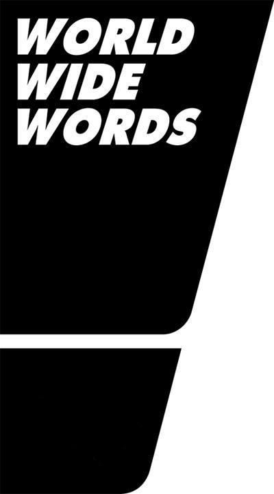 World Wide Words