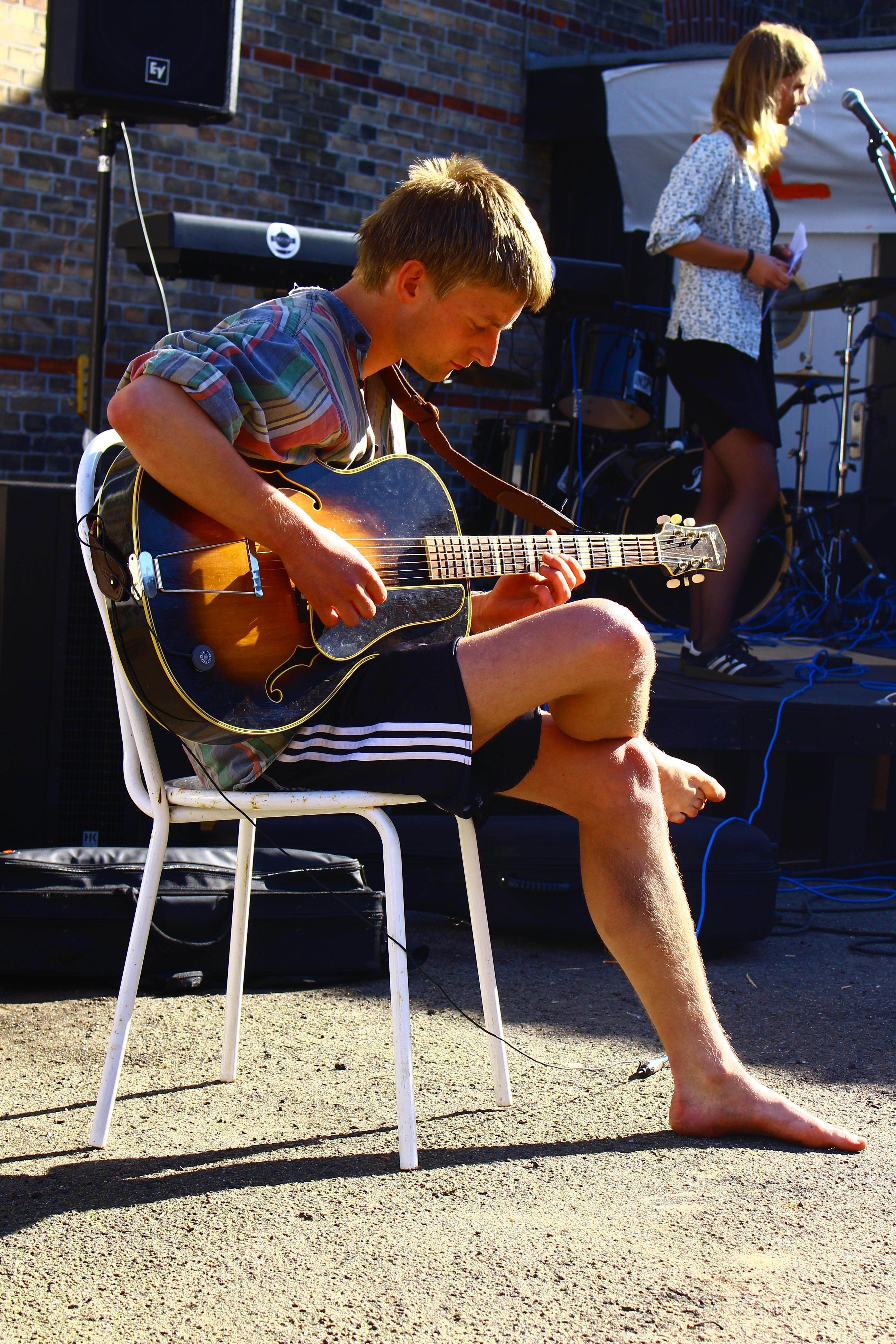 Lyrikspor Festival 2014 – Billeder